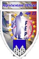 REPRESENTANT OFFICIEL DES COTES D'ARMORS