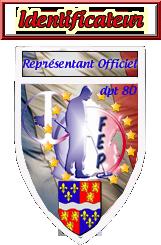 REPRESENTANT OFFICIEL DE LA SOMME